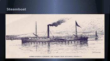 Industrial Revolution - PowerPoint Bundle