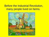 Industrial Revolution PowerPoint Presentation