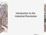 Industrial Revolution PowerPoint - Waller