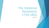 AP EURO/AICE EURO Industrial Revolution Powerpoint