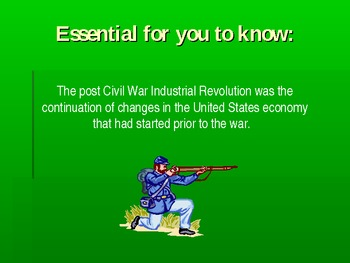 Industrial Revolution Powerpoint 5-3.1