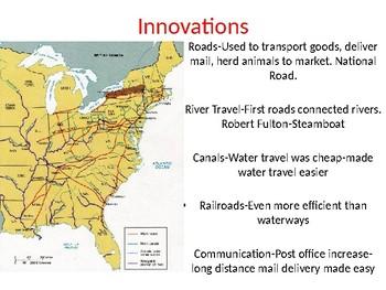 Industrial Revolution Presentation