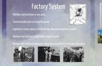 Industrial Revolution Prezi