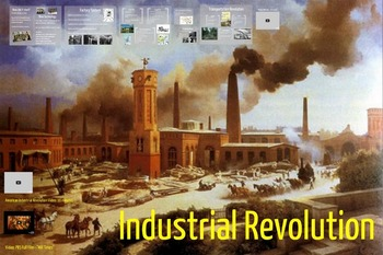 Industrial Revolution Prezi