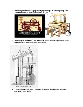 Industrial Revolution Replay
