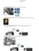 Industrial Revolution Review Sheet with Visuals