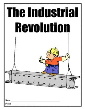 Industrial Revolution Set