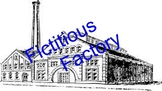 Industrial Revolution Simulation: Fictitious Factory