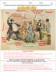 Industrial Revolution Song Series & Political Cartoon Analysis Activity