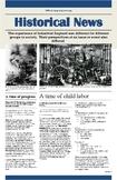 Industrial Revolution Source Analysis Skills