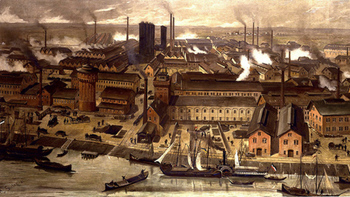 Industrial Revolution Test