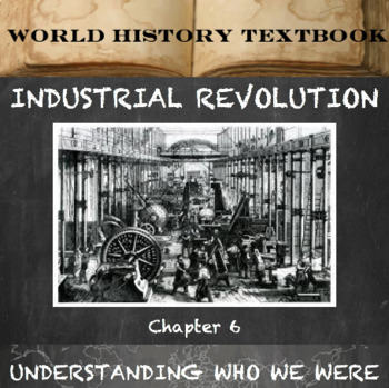 Industrial Revolution Textbook Chapter