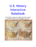 Industrial Revolution - U.S. History - Interactive Notebook for Chromebook