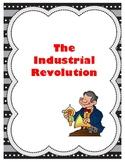 Industrial Revolution Unit