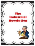 Industrial Revolution Unit