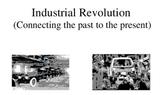 Industrial Revolution Unit Plan