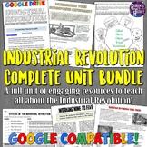 Industrial Revolution Unit Set