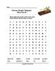 Industrial Revolution Word Search Bundle Pack (Grades 3-5)