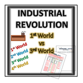 Industrial Revolution- World Status Lesson