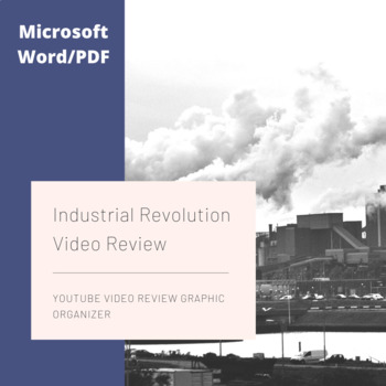 Industrial Revolution YouTube Videos Review