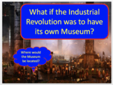 Industrial Revolution full resourced SOW with assessment