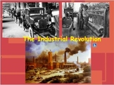 Industrial Revolution to WWI