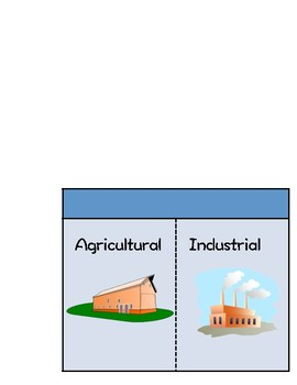 Industrial vs Agricultural Foldable
