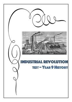 Industrialisation Test