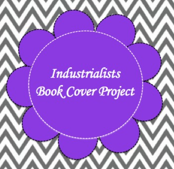Industrialists Book Cover Project