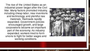 Industrialization Bundle