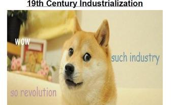 Industrialization Salesman Game
