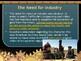 Industrialization & Urbanization - The 2nd Industrial Revolution