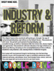 Industrialization and Age of Reform Google Drive DIGITAL Interactive Notebook!