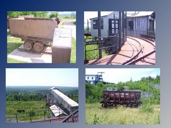 Industrialization and Minnesota's Iron Range