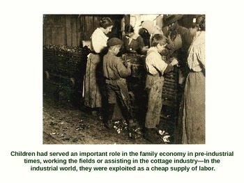 Industrialization and the Age of Imperialism