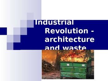 Industrialization opening