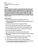 Industrialization/Immigration Unit Overview Scope