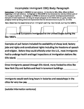 Industry & Urban Growth Unit Lesson Pack (8th Grade Social Studies Common Core)
