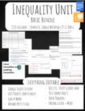 Inequalities Basic Bundle Unit