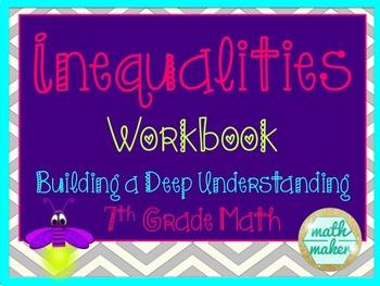 Inequalities Building a Deep Understanding