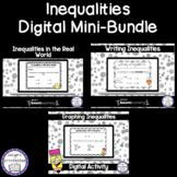 Inequalities DIGITAL Mini-Bundle Distance Learning