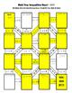 Inequalities Maze