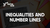 Inequalities & Number Lines - Complete Lesson