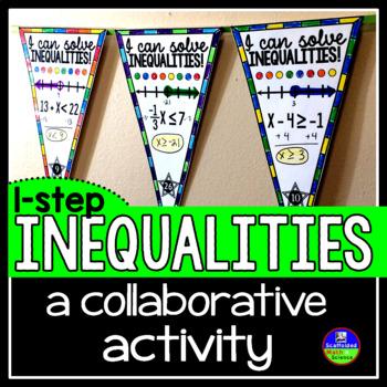 1-step Inequalities Pennant