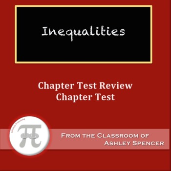 Inequalities Test