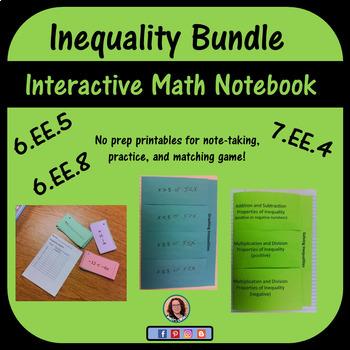Inequality Bundle