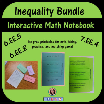 Inequality Bundle