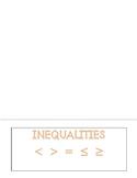 Inequality Foldable