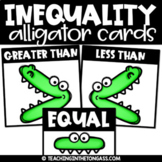 Free Inequality Clipart
