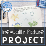 Solving and Graphing Inequalities | Inequality Project